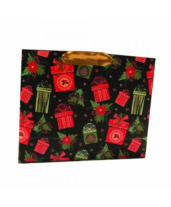 CHRISTMAS THEME GIFT BAG