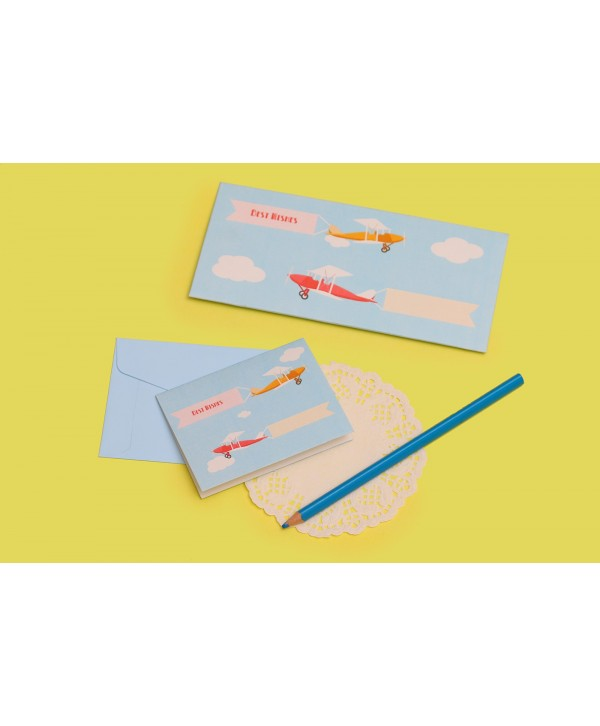 Airplane Design Envelopes And Tags