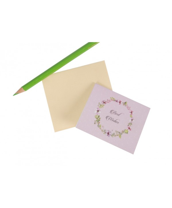Best Wishes Gift Tags