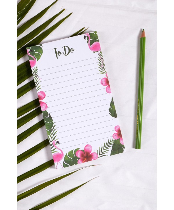FLAMINGO THEME TO DO LIST