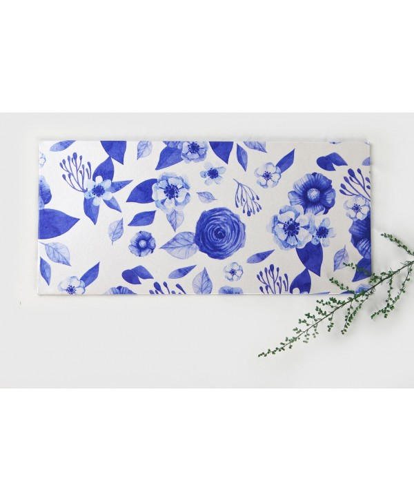INDIGO DESIGN MONEY/SHAGUN ENVELOPES